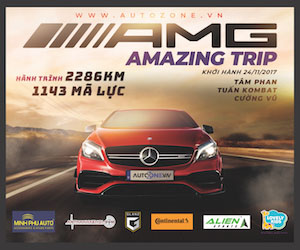 AMG Amazing Trip Mobile